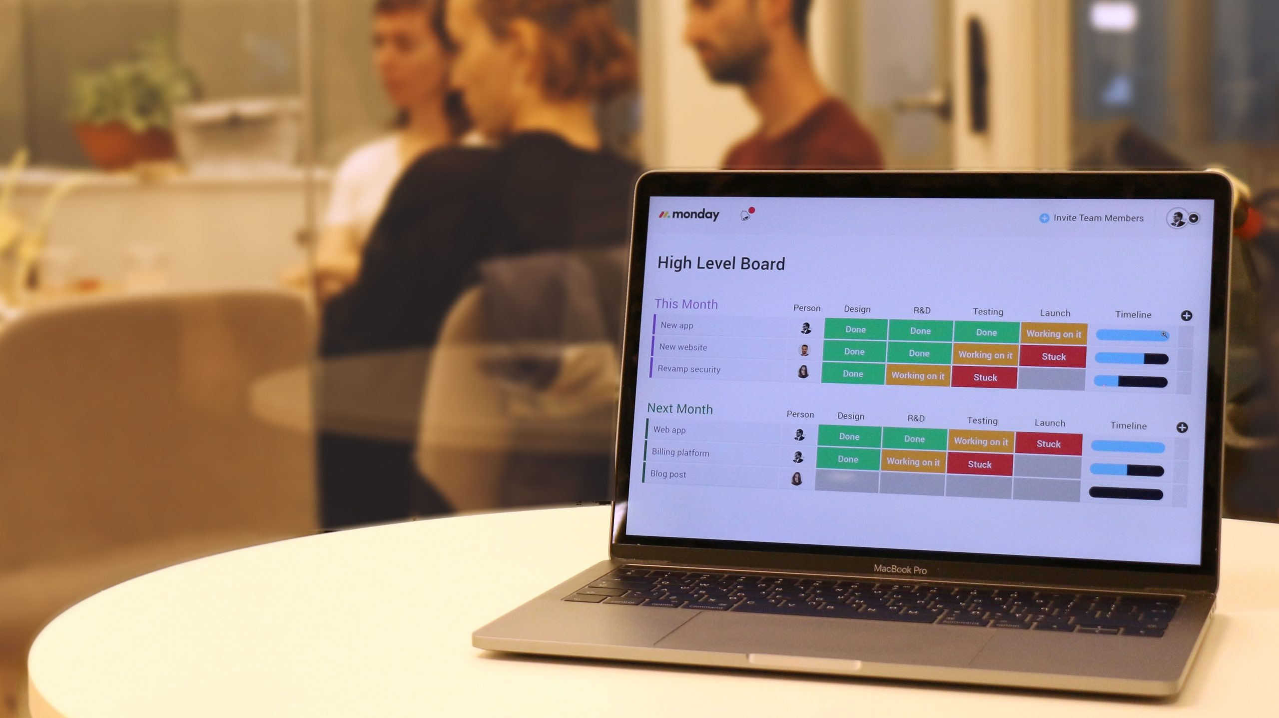 Project Management Made Easy with monday.com